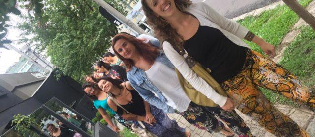Semana Pedagógica: formação com inspiração